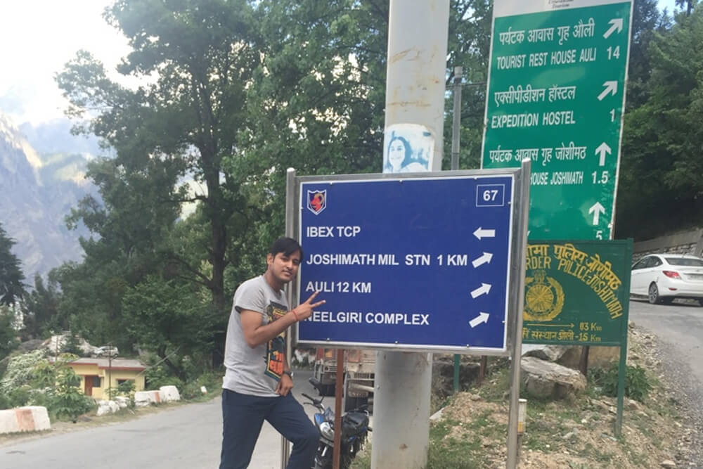 what to do in auli