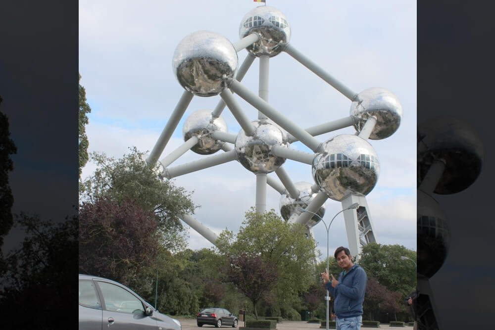 best things to do in belgium