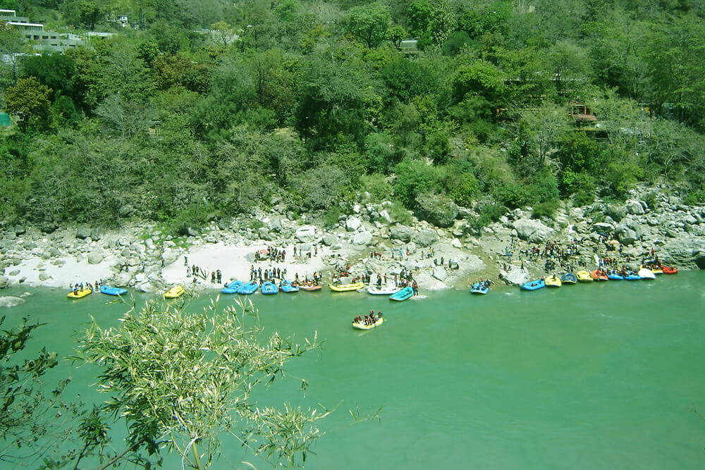 places to go in haridwar