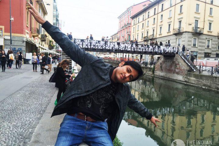 Milan Italy @TheIndianTourist