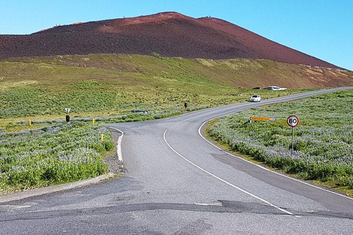 Path Iceland @TheIndianTourist