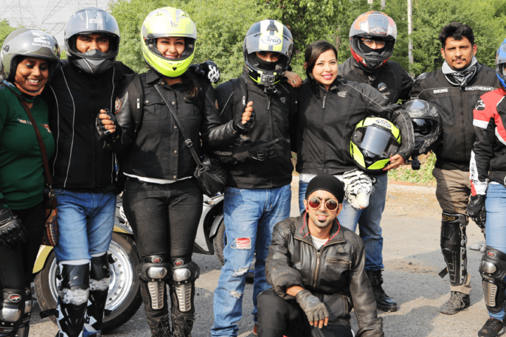 Ride to Unite_TheIndianTurist