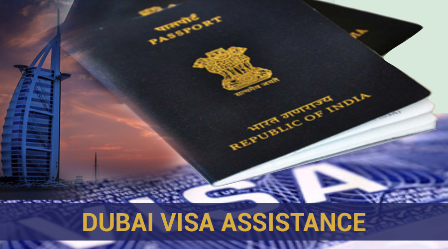 Apply for Dubai visa online