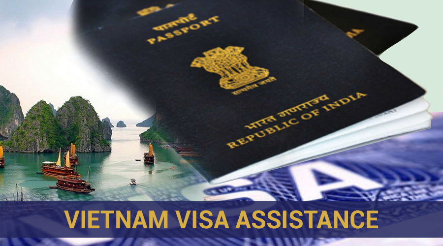 Apply for vietnam visa online