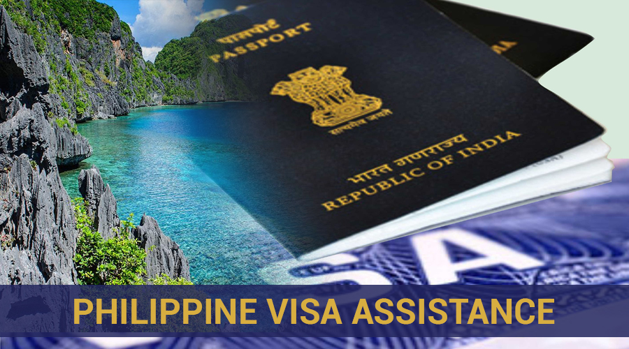 Philippine visa on arrival for Indians
